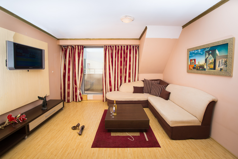 Aпартамент за двама в Хотел Габи Пловдив