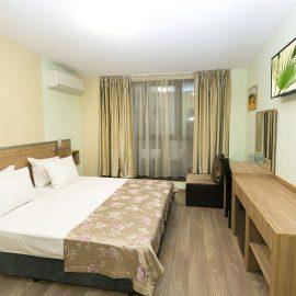 Стандартна двойна стая в Хотел Габи Пловдив