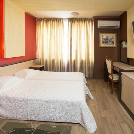 Single Room in Hotel Gabi Plovdiv