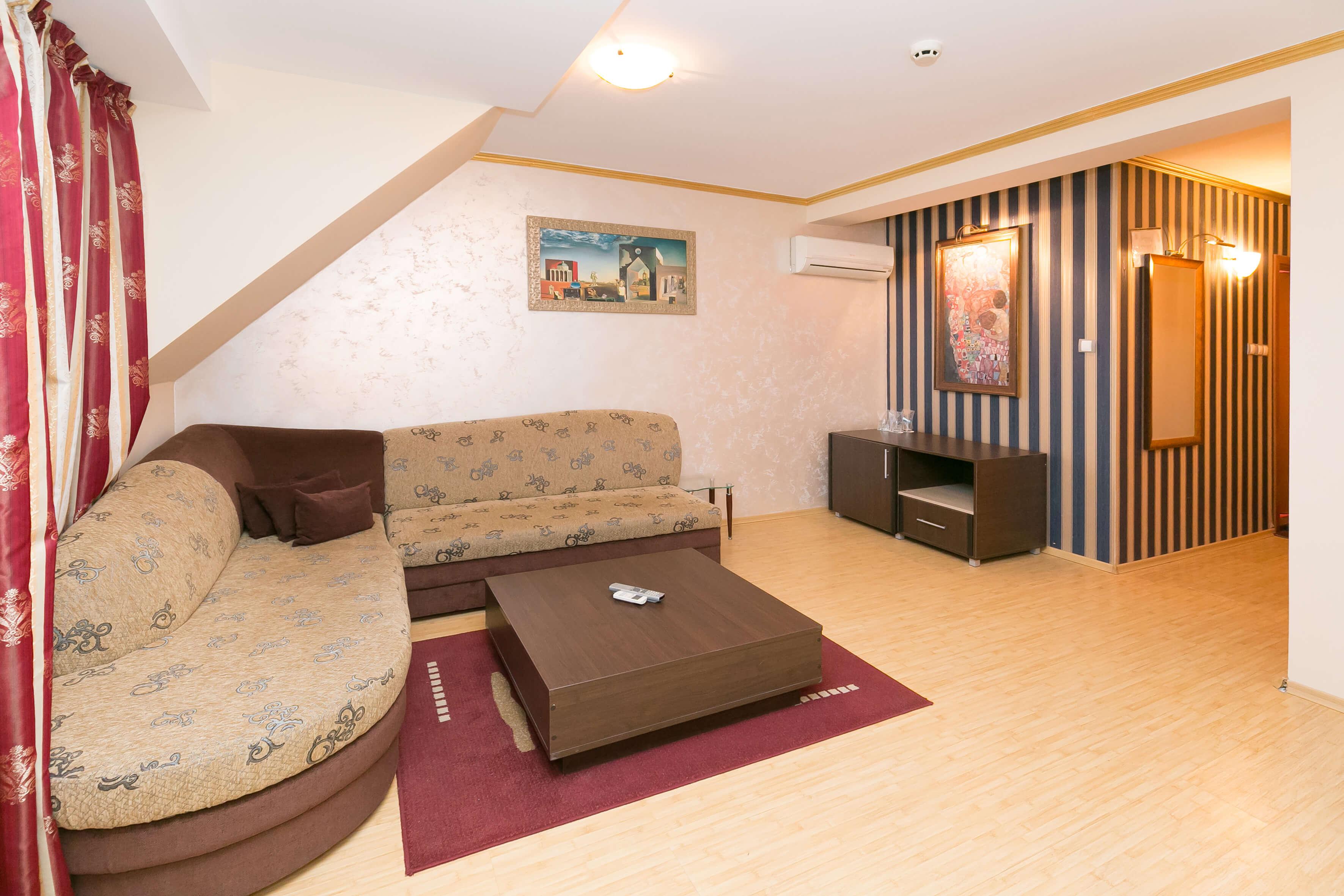 Апартамент в Хотел Габи Пловдив