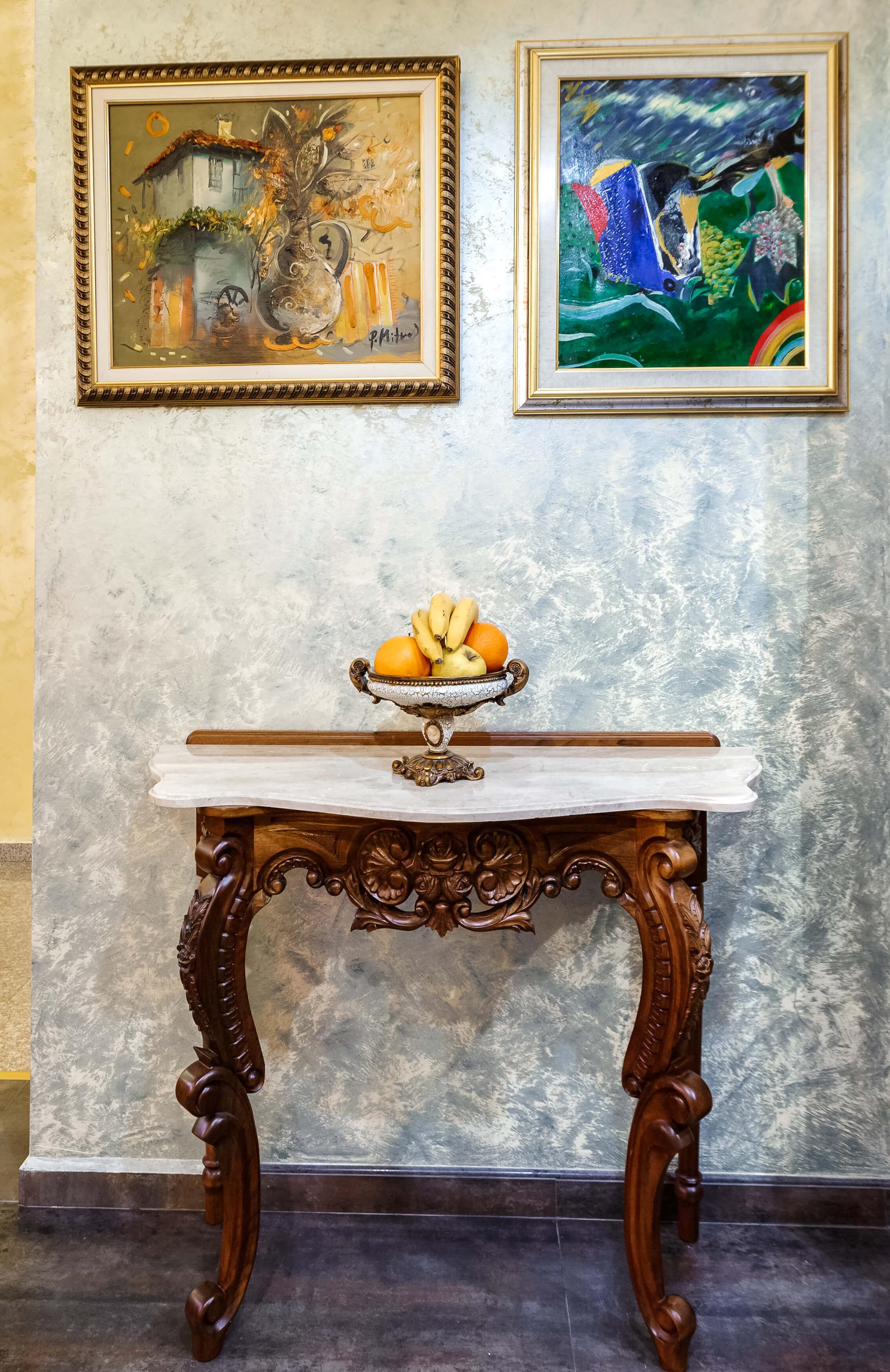 Хотел Габи Пловдив