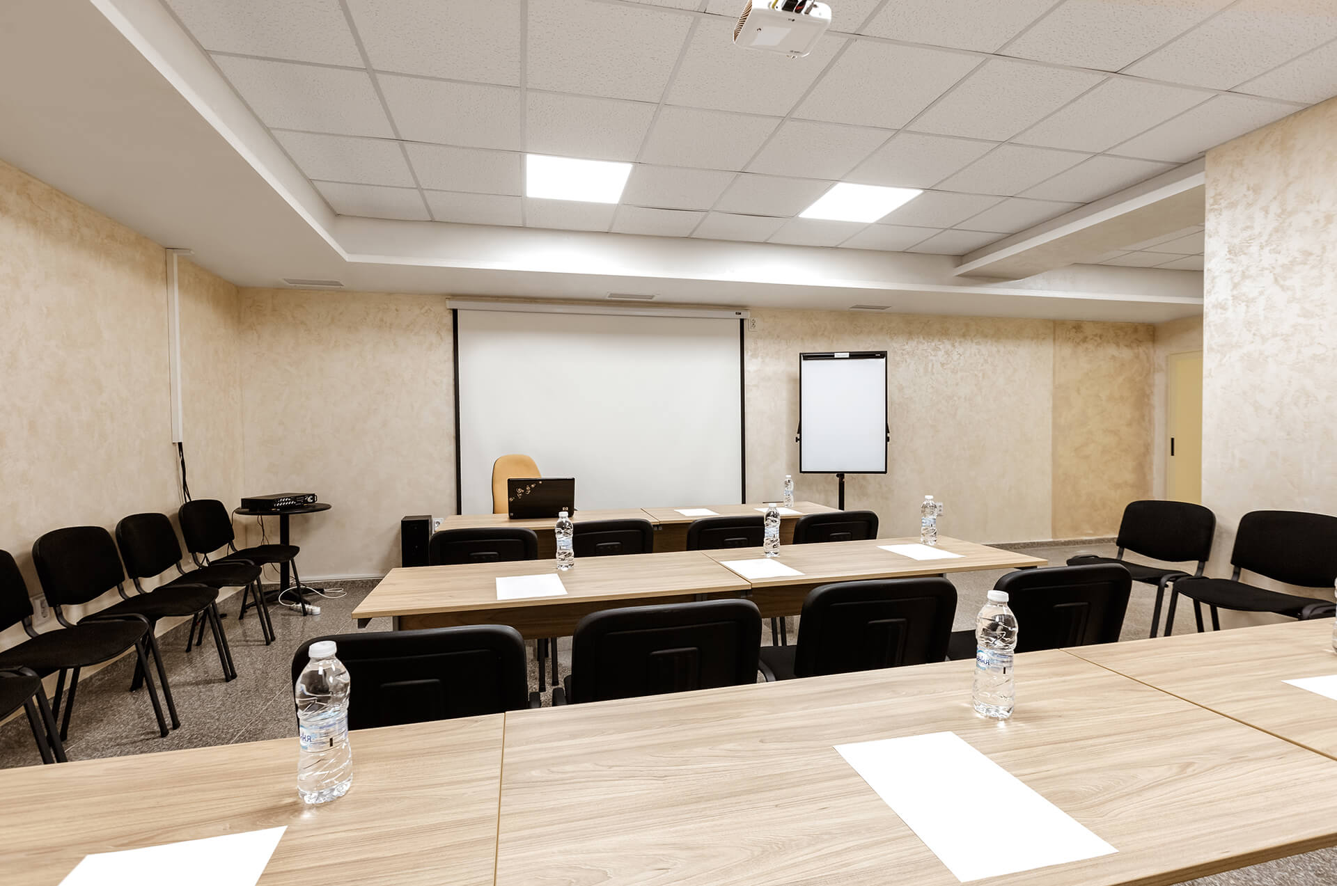 Конферентна зала в Хотел Габи Пловдив