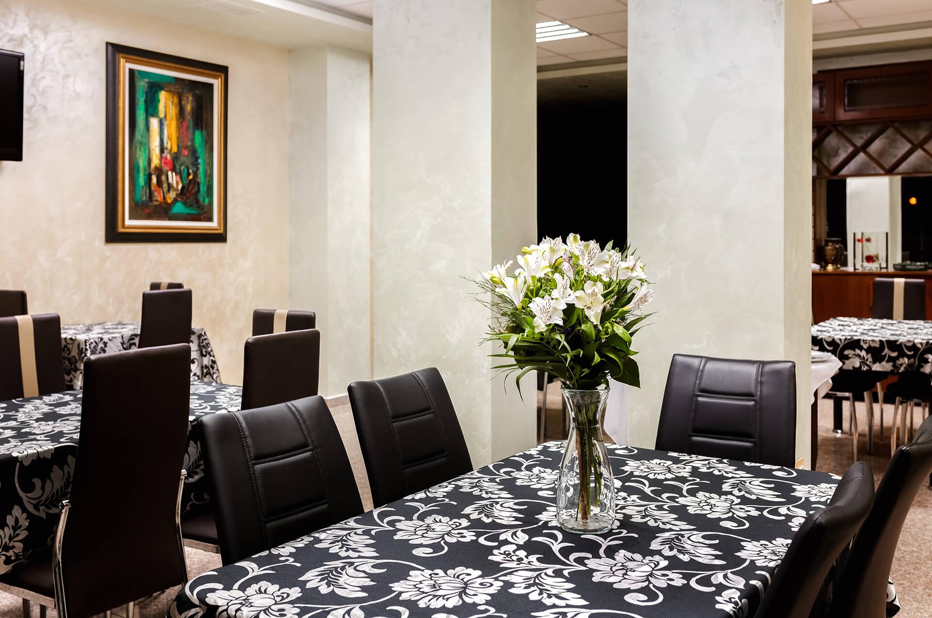 Ресторант в Хотел Габи Пловдив