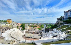Пловдив – Древен и Вечен